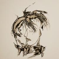 """""""Adam und Eva-ein modernes Portrait"""""""
